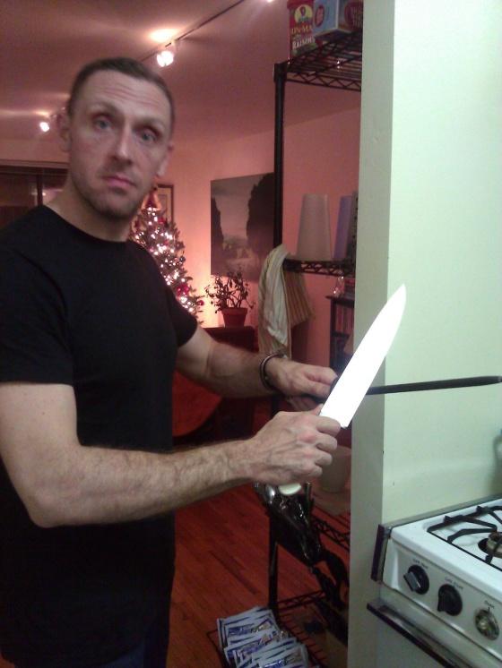 dinner knife 2
