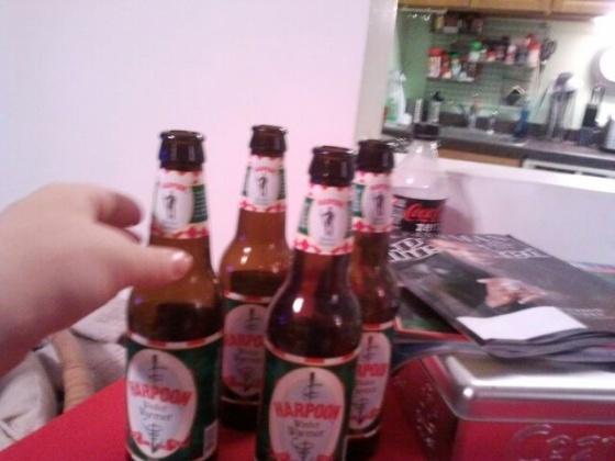flakes beer 2