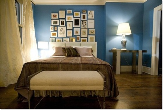 carrie b's room
