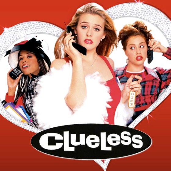 old clueless
