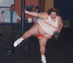 fat hooters
