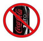 no coke zero
