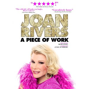 dvd joan rivers